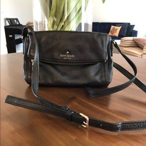 Kate Spade Mini Carson Cobble Hills Crossbody